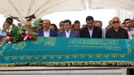 Ahmet Davutoğlu'na cenaze'de ölüm tehditi!