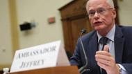 ABD eski Büyükelçisi James Jeffrey: Türklere sözünüzü tutmazsanız, pişman olursunuz