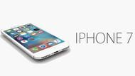 İşte Apple'ın son bombası: iPhone 7