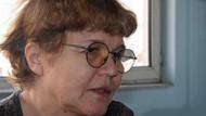 Yazar Necmiye Alpay tutuklandı!