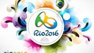 Rio de Janeiro Olimpiyatları açılışına saatler kaldı!