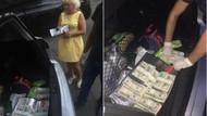 Ukraynalı bürokrat, 150 bin dolar rüşvet alırken suçüstü yakalandı!