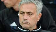 Mourinho'ya hapis istemiyle dava açıldı
