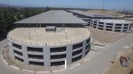 Apple'ın çılgın kampüsü Apple Campus 2'nin yeni drone görüntüleri!