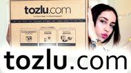 Tozlu.com'un sahibi Hüseyin Tozlu adliyeye sevk edildi