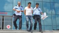 Çocukları taciz eden K.Ç. tutuklandı
