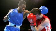 Namibyalı boksör Jonas Junias, cinsel tacizden tutuklandı