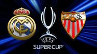 Sevilla Real Madrid maçı hangi kanalda şifresiz mi?