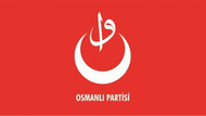 Türkiye'nin 91'inci partisi Osmanlı Partisi oldu