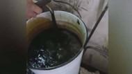 Petrol Kralı filmi gerçek oldu, musluktan petrol aktı!