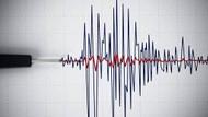 Yeni Zelanda'da 7.1 büyüklüğünde deprem!