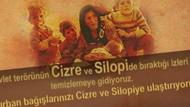 Cizre ve Silopi'ye yardım kampanyasına yapılan bağışlar Mehmetçik Vakfı'na gitmiş