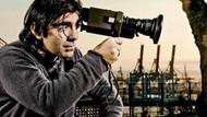 Dünyaca ünlü Türk yönetmen: Gerekirse banka bile soyarım