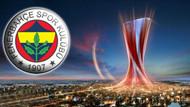 Zorya Luhansk Fenerbahçe maçı ne zaman, saat kaçta, hangi kanalda?