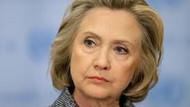 Hillary Clinton'a FETÖ'cü dedi!