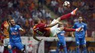 Eren Derdiyok'tan sezonun golü geldi!