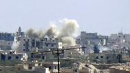ABD bombaladığı Suriye askeri üssünü IŞİD'in sanmış