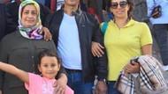 Maçka'da korkunç kaza: Baba-oğul öldü, anne-kız yaralı