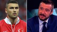 Şok iddia: Burak Yılmaz, Tümer Metin'i dövdü