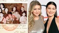 Murat Bardakçı: Victoria's Secret mankeni Gigi Hadid'in büyük dedesi Osmanlı'ya isyan etmiş