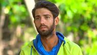 Survivor Serkay'dan Semih Öztürk yorumu