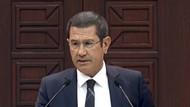 Başbakan Yardımcısı Canikli'den açığa almalarla ilgili açıklama