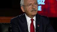 Kılıçdaroğlu: Elimde Adil Öksüz ile ilgili bazı bilgiler var...