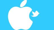 Twitter'da hayalet hesap gibi duran Apple Hesabı birden hareketlendi