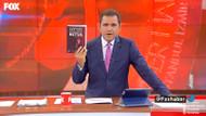 Fatih Portakal'dan hükümete Atatürk önerisi: Nutuk ders kitabı olsun