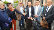 Can Dündar ile birlikte yargılanan Erdem Gül açıklama yaptı