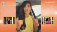 Banu Parlak sosyal medyadan televizyon ekranlarına