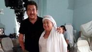 63 yaşındaki oyuncu Gülnihal Demir gelinlik giydi!