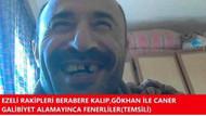 Beşiktaş - Galatasaray derbisi capsleri kırıp geçiriyor