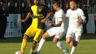 Amed Sportif 1-0 İstanbulspor