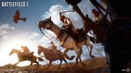 Battlefield 1 Türkçe altyazılı tanıtım videosu