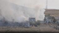 Şırnak'ta bir evde 6 teröristin cesedi bulundu