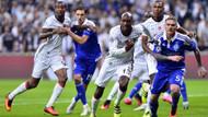 Kartal fırsat tepti! Beşiktaş 1-1 Dinamo Kiev