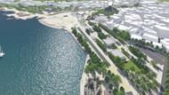 Üsküdar Meydan Projesi için ilk adım atıldı
