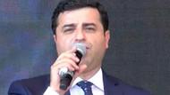Demirtaş, Öcalan için açlık grevi çağrısı yaptı