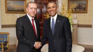Erdoğan ve Obama görüşmesinin flaş detayları