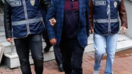 AK Partili eski belediye başkanı FETÖ'den gözaltına alındı