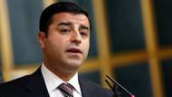 HDP'li Demirtaş ve Nursel Aydoğan ifadeye çağrıldı