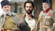 Hollywood yapımı Osmanlı Subayı vizyona hazır