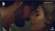 4 dakikada Hayat Şarkısı'na damga vuran aşk dolu sahneleri