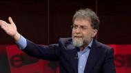 Ahmet Hakan'dan Akit'e: Düşünsene abi, rüyana Bush ya da...