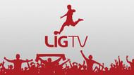 Lig TV'nin adı değişiyor! İşte yeni adı...