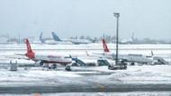 Atatürk Havalimanı'nda seferler başladı