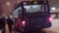 Halk otobüsünde tecavüze uğrayan kadın: Keşke güzel olmasaydım..