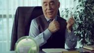 Şener Şen Garanti için ekranda