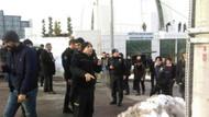 Kocaeli Üniversitesi'nde kavga: 37 gözaltı